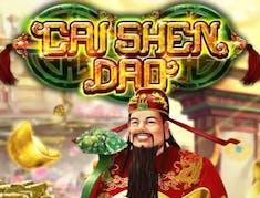 Cai Shen Dao logo
