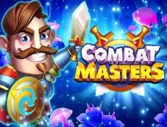 Combat Masters logo