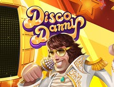 Disco Danny logo
