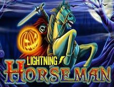 Lightning Horseman logo