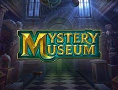 Mystery Museum logo