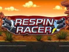 Respin Racer logo