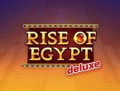 Rise of Egypt Deluxe logo