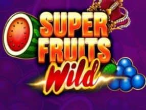 Super Fruits Wild
