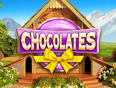 Chocolates logo
