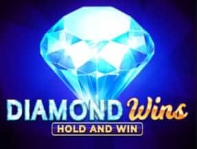 Diamond Wins: Hold and Win
