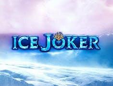 Ice Joker logo