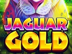 Jaguar Gold logo