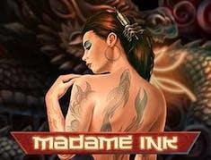 Madame Ink logo