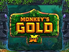 Monkey's Gold logo