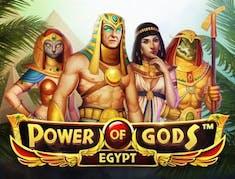 Power of God™: Egypt logo