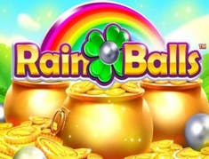 Rain Balls logo