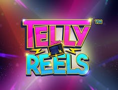 Telly Reels logo