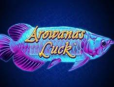 Arowanas Luck logo