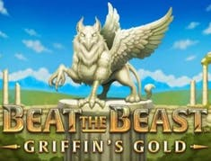 Beat the Beast Griffin's Gold logo
