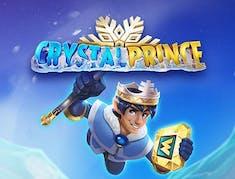 Crystal Prince logo