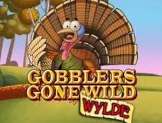 Gobblers Gone Wild logo