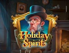 Holiday Spirit logo