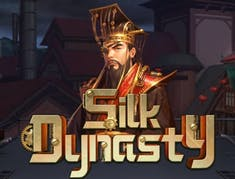 Silk Dynasty logo