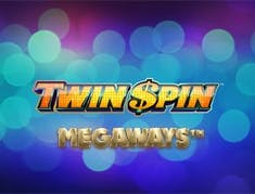 Twin Spin Megaways logo