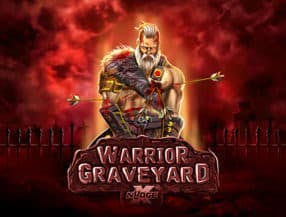 Warrior Graveyard