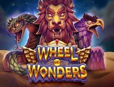 Wheel of Wonders logo