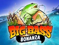 Big Bass Bonanza logo