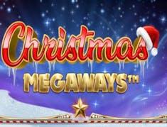 Christmas Megaways logo