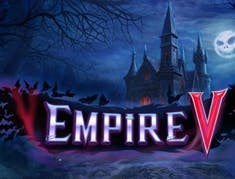 Empire V logo