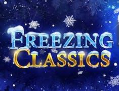 Freezing Classics logo