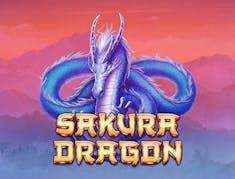Sakura Dragon logo