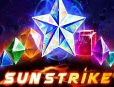 Sunstrike logo