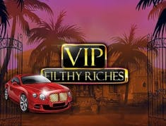 VIP Filthy Riches logo