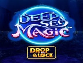 Deep Sea Magic Drop & Lock