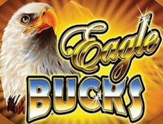 Eagle Bucks logo