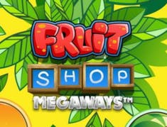 Fruit Shop Megaways logo