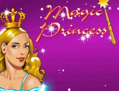Magic Princess logo