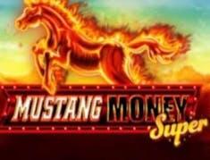 Mustang Money Super logo