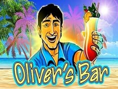 Oliver's Bar logo