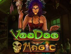 Voodoo Magic logo