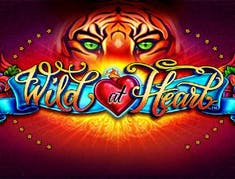 Wild at Heart logo