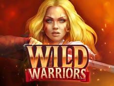Wild Warriors logo