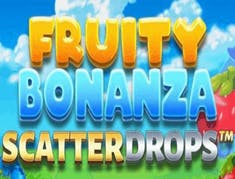 Fruity Bonanza Scatter Drops logo
