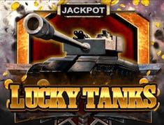 Lucky Tanks logo