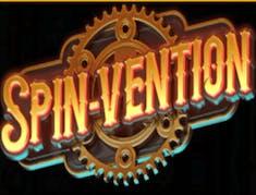 Spin-vention logo