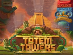 Totem Towers logo
