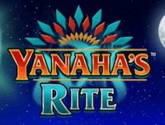 Yanaha's Rite logo