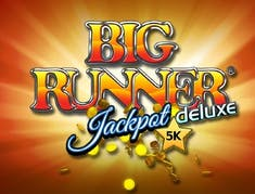 Big Runner Deluxe logo