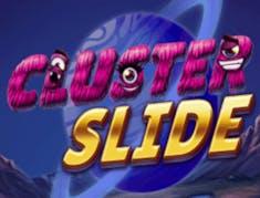 Cluster Slide logo