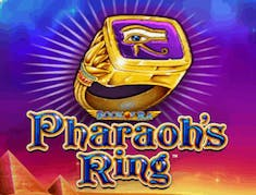 Pharaoh's Ring logo